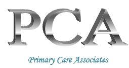 Primary Care Associates Logo