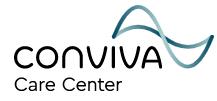 Logo for Conviva Care Center